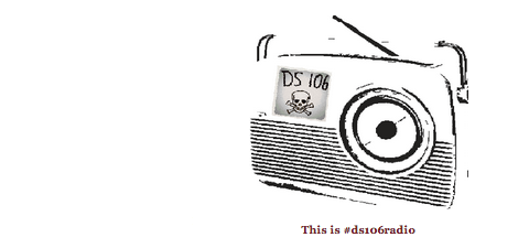grant potter's website image using darcy norman's web radio icon
