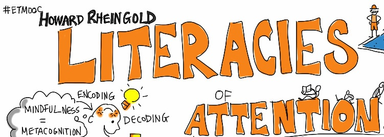 literacies of attention